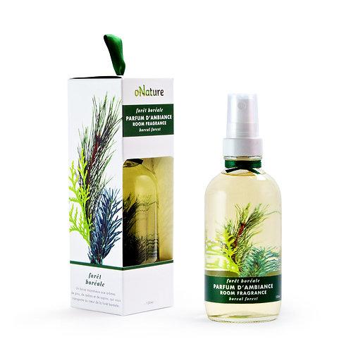 ONA1217 - Parfum d'ambiance / Room fragrance - Forêt boréale / Boreal forest