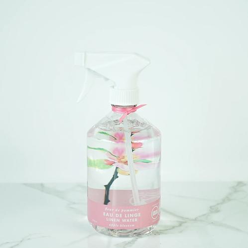 oNATURE - Eau de linge / Linen water - Fleur de pommier