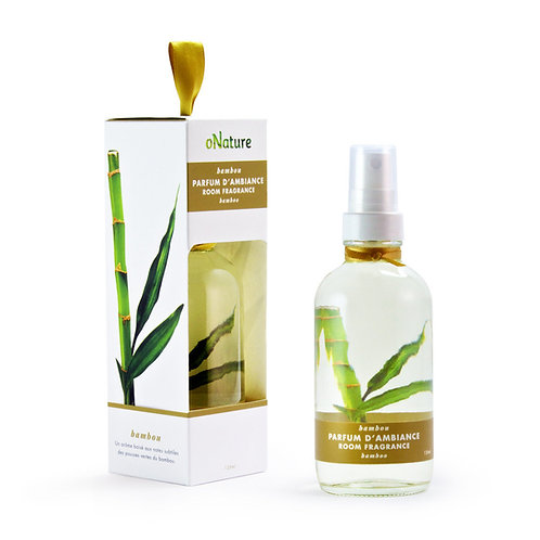 ONA1218 - Parfum d'ambiance / Room fragrance - Bambou / Bamboo