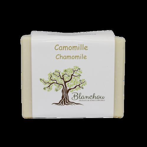 BLA0007 - Savon à la camomille / chamomile