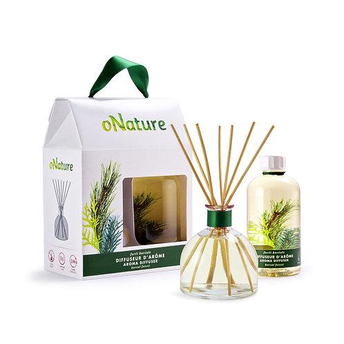 ONA1226 - Diffuseur d'arôme / Aroma diffuser - Forêt boréale