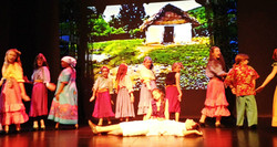 The Villagers, Daniel, TiMoune