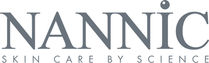 NANNIC-logo-grey-Skin-care-by-scienc-RGB