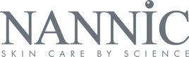NANNIC-logo-grey-Skin-care-by-scienc-RGB