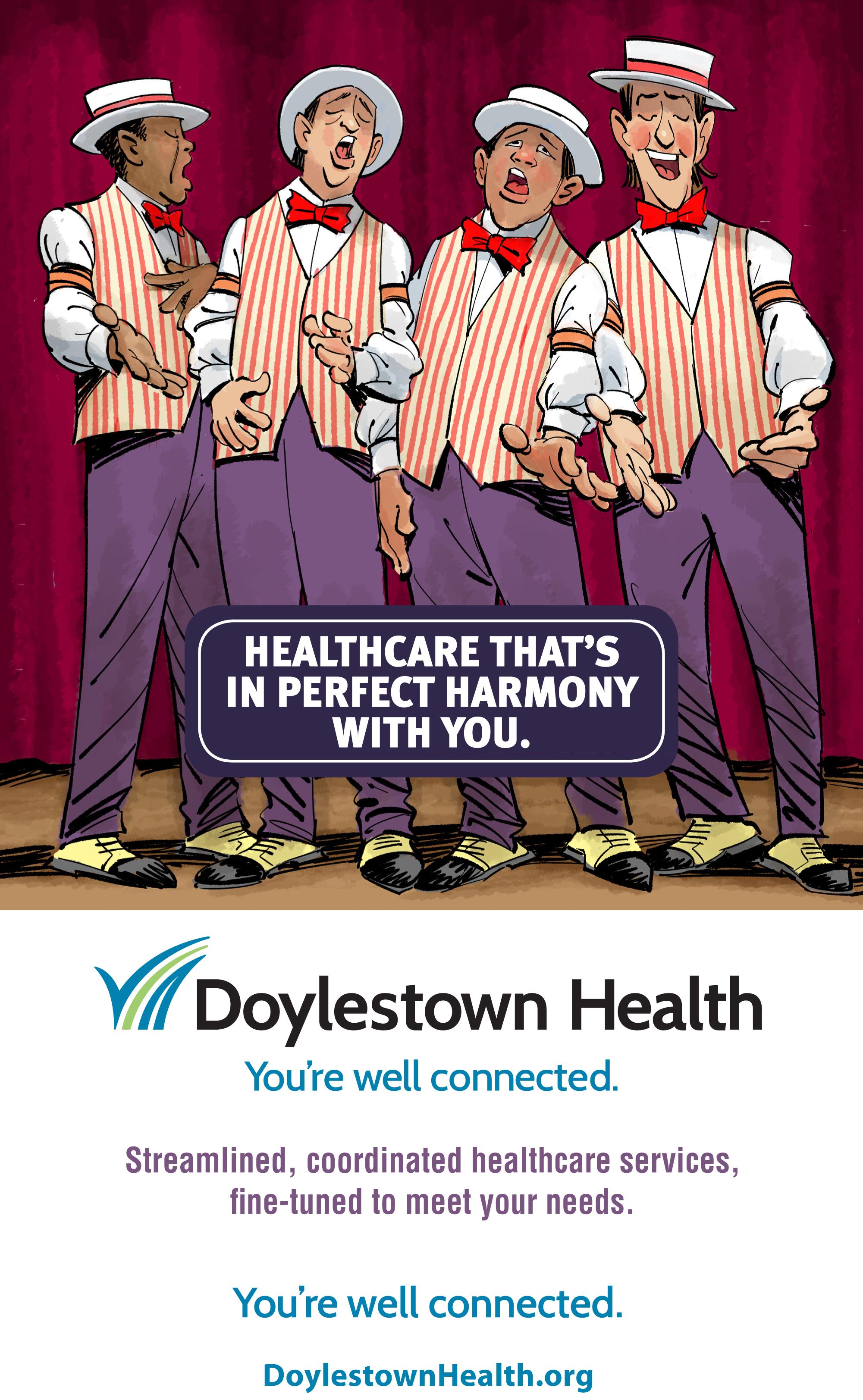 Doylestown Health