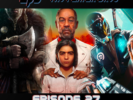 Ep 27 - Ubisoft Xbox & the Price of Games