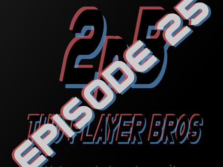 Ep 25 - The Cyberpunk Avengers