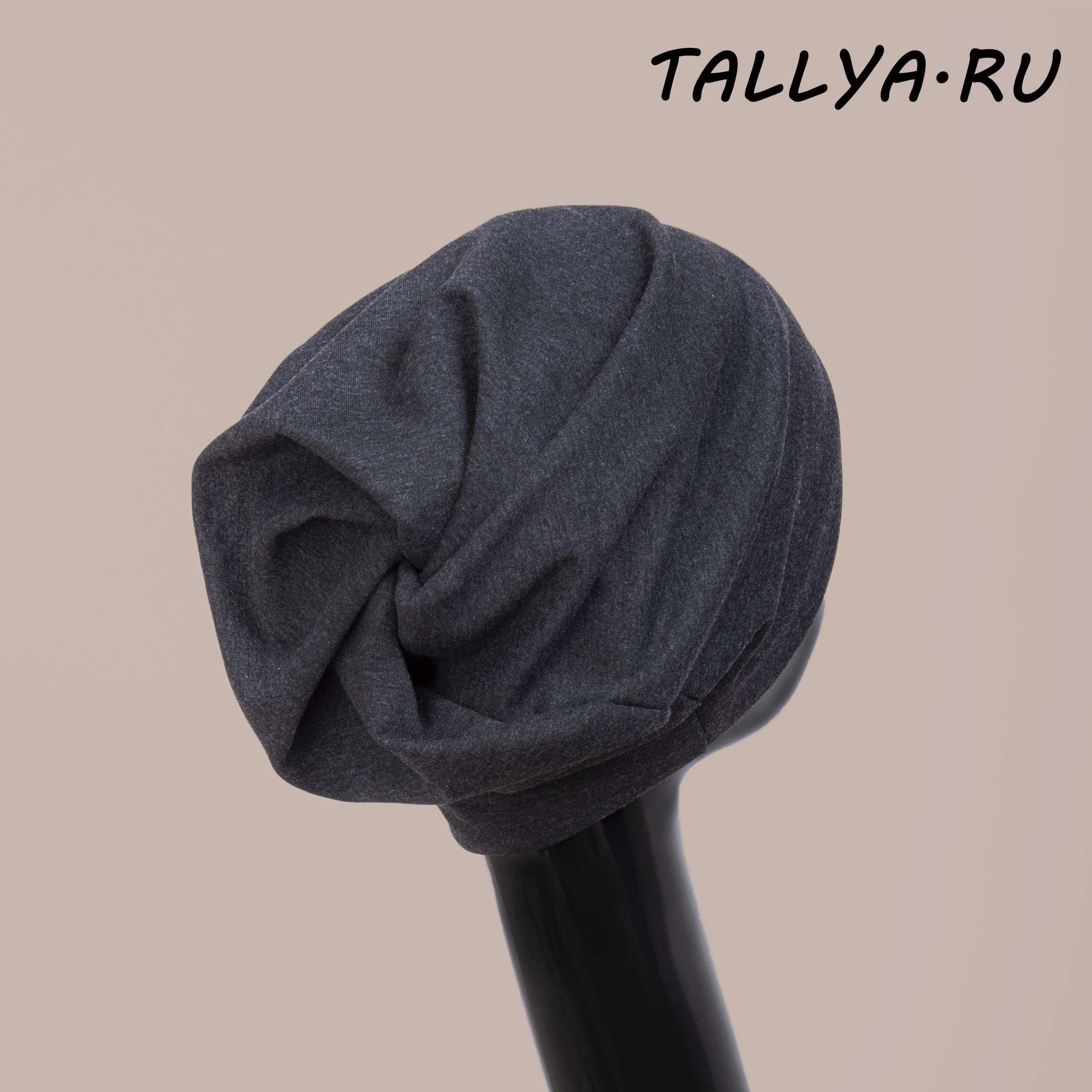 шапка unisex