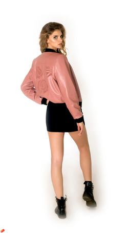 Куртка женская «бомбер»