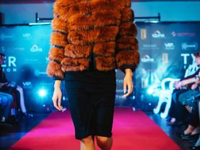 Итоги показа Tver Fashion Week Осень-Зима 2017/2018.
