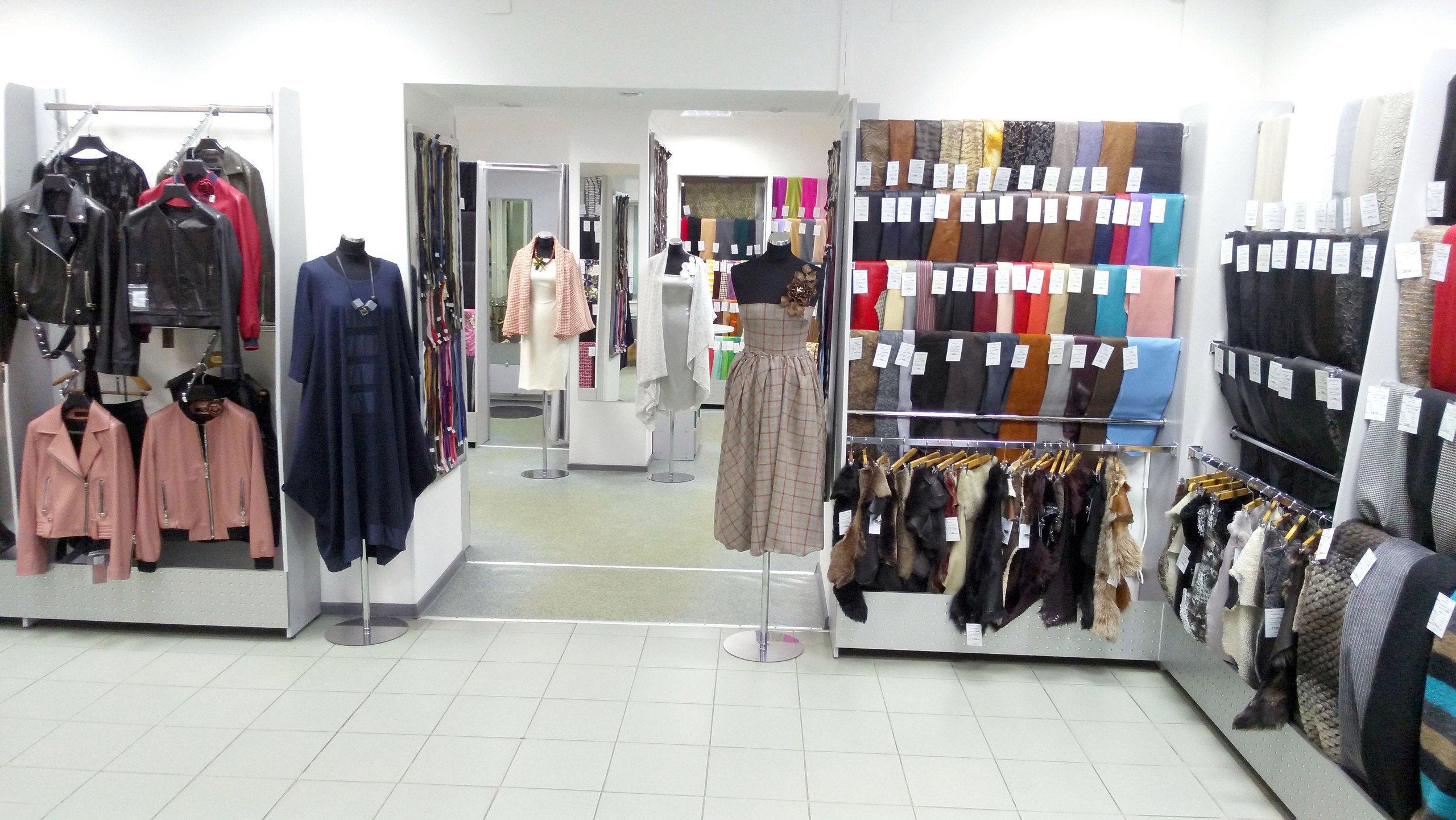 салон Студия моды Талия