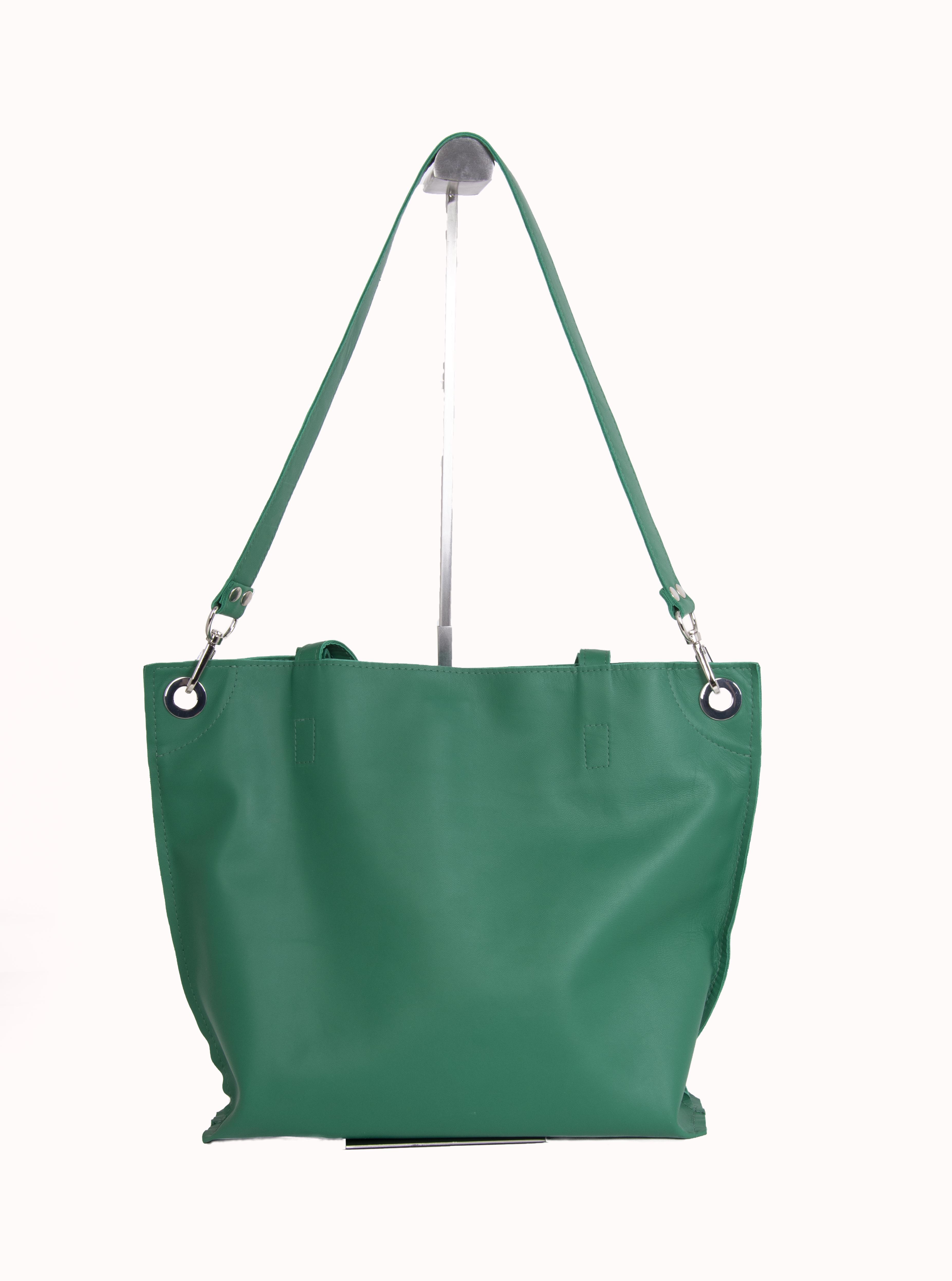 сумка зел 3