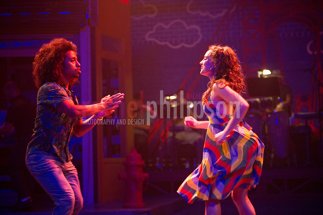 In the Heights-Carla
