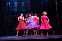 Anita-West Side Story