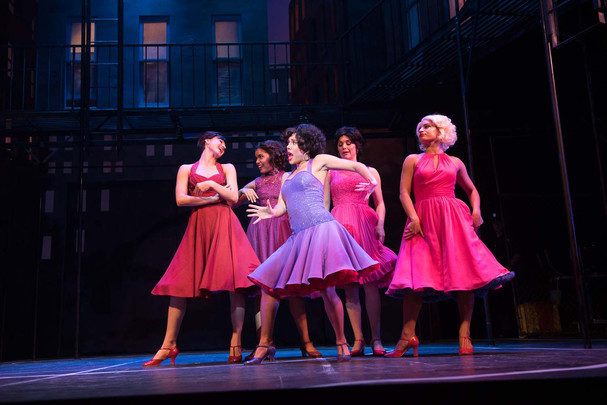 Anita-West Side Story