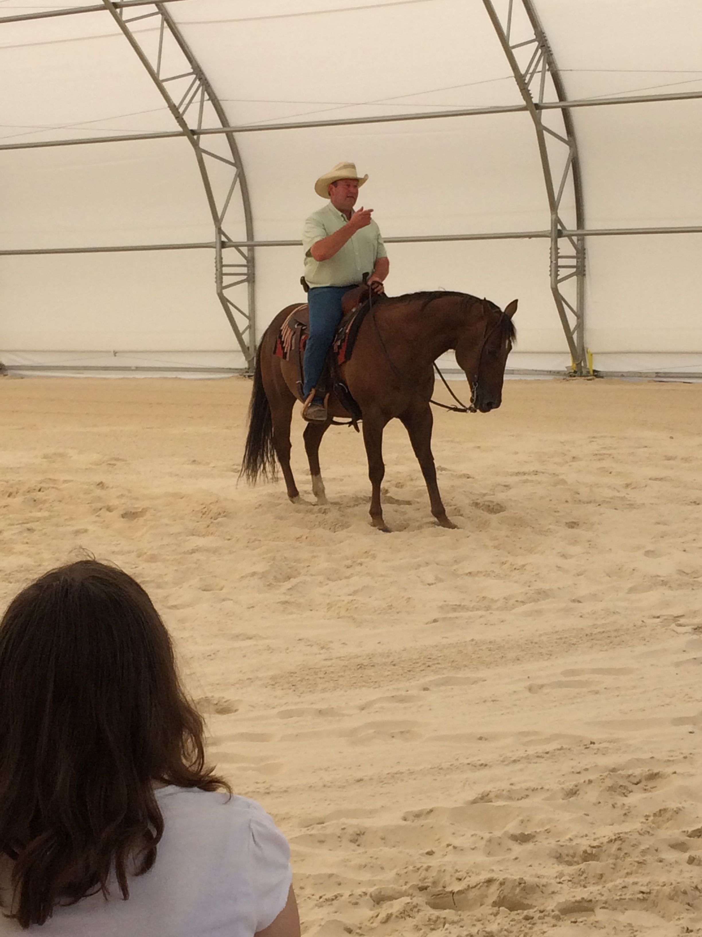 Ernest & Cowboy