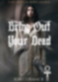 Copy of Bring Out Your Dead new cover  (