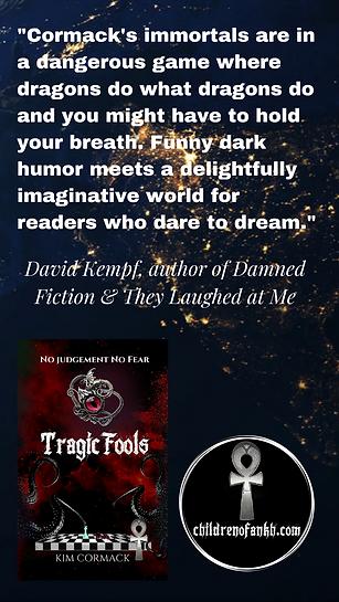 Tragic Fools Reviews.png