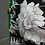 Thumbnail: Black Floral Dress
