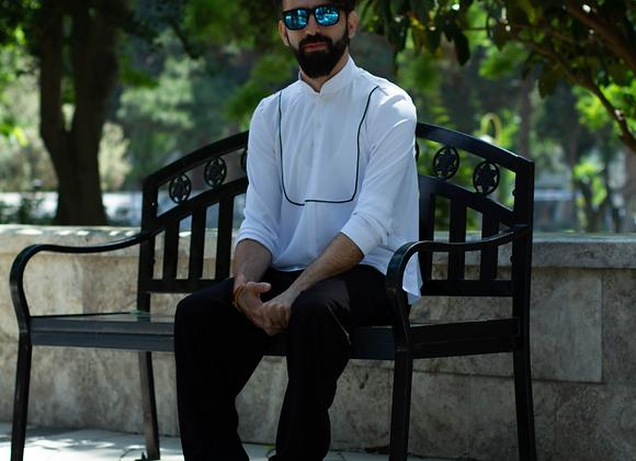 Business Formal Ukraine-style Costume
