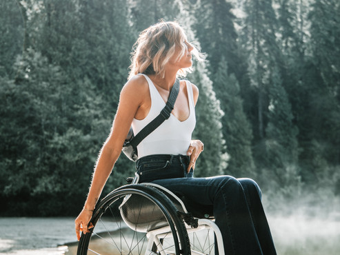 Adaptive Fashion is Becoming Popular and Here's Why