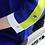 Thumbnail: Blue Sport Style Dress