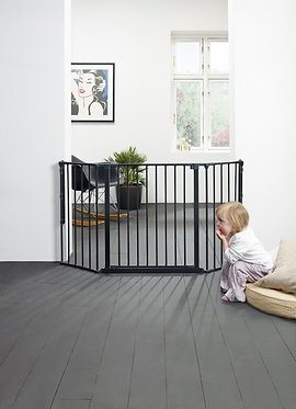 BabyDan FLEX Gate Medium