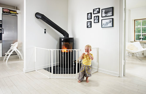 BabyDan FLEX Gate Large