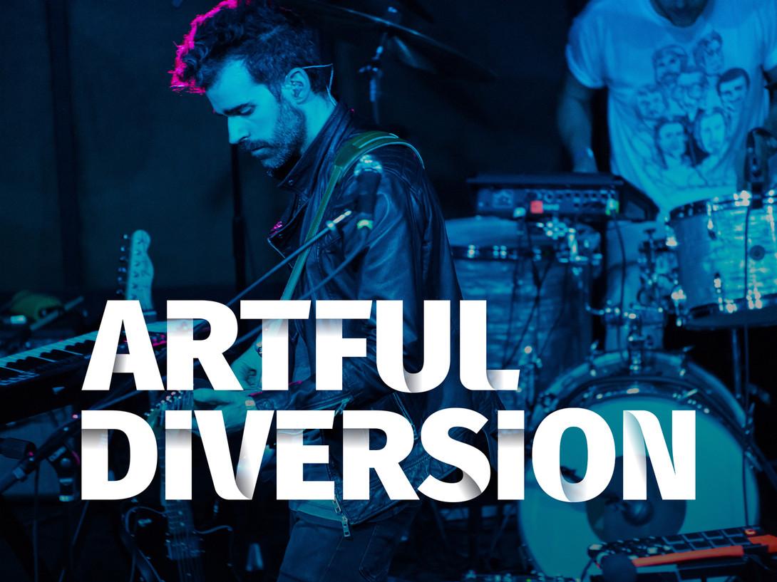 Artful Diversion