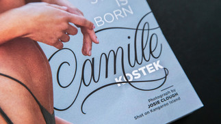 Camille Detail
