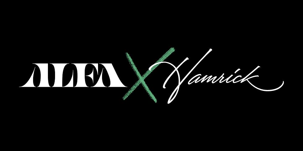 ALFA x Ryan Hamrick: The Fundamentals of Hand Lettering