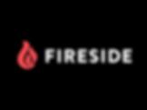 Fireside Logo and Monogram Icon