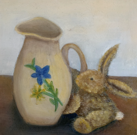Glazed Bunny