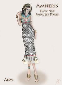 Amneris - Bead Net Princess Dress.jpg