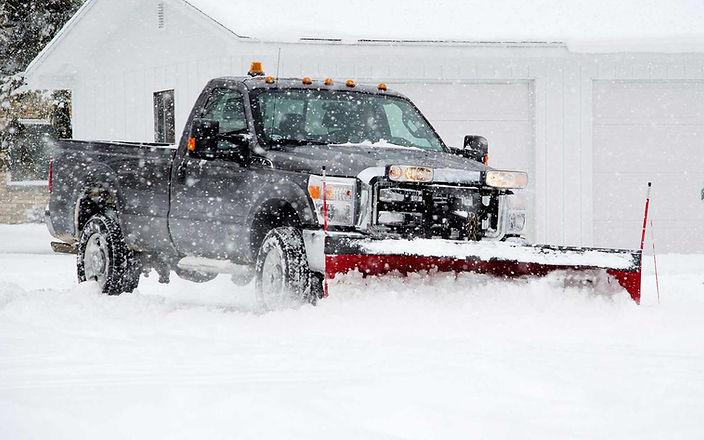 JOE'S JR SNOW REMOVAL SERVICE