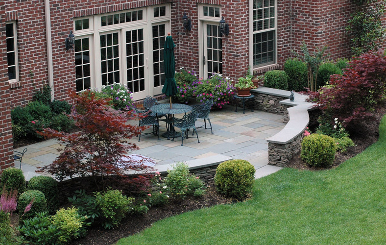 Landscape Design By Joe Jrs Services