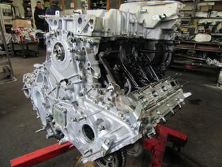 Landcruiser V8 Turbo-Diesel 1VD-FTV