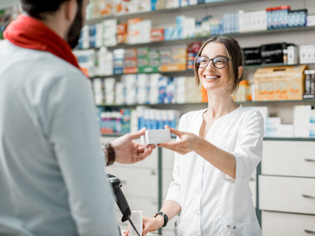 How to Get The Most Out Of Your Pharmacy Visit