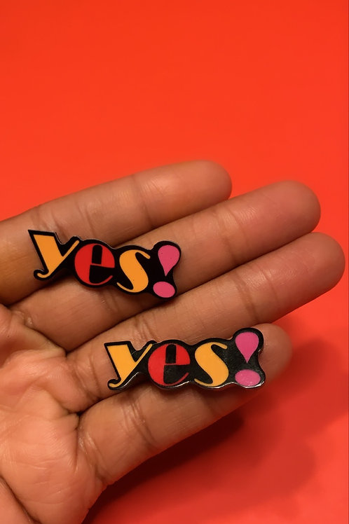 Say YES to Consent