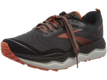 Brooks Men's Caldera 4 Trail Running Shoe