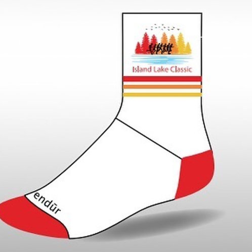 ILC Crew Socks