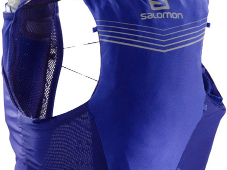 Salomon Advance Skin 5 Set Running Vest