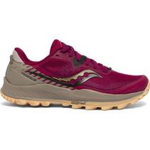 Saucony Women's Peregrine 11 Trail Shoe