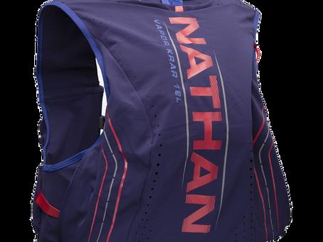 Nathan Men's Hydration VaporKrar 2.0-12L