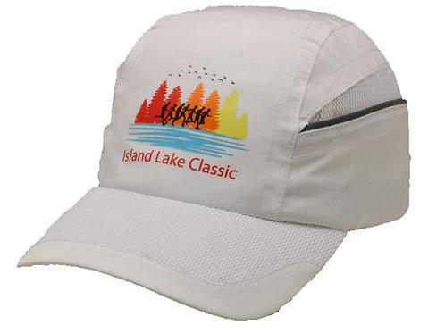 ILC Hat