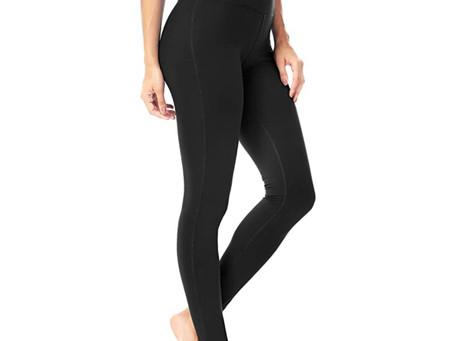 QUEENIEKE Women Running Tights and Yoga Pants