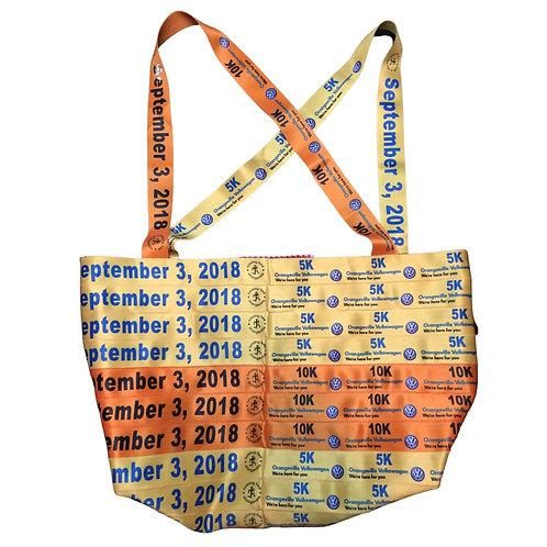 Island Lake Classic Reversible Tote Bag