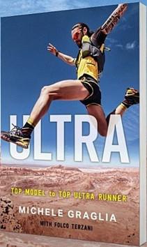 Ultra: Top Model to Top Ultra Runner
