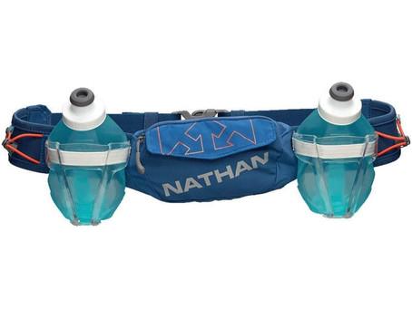 Nathan Hydration Running Belt Trail Mix