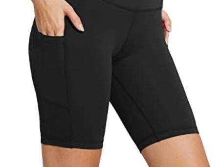 BALEAF Women's Running  Shorts